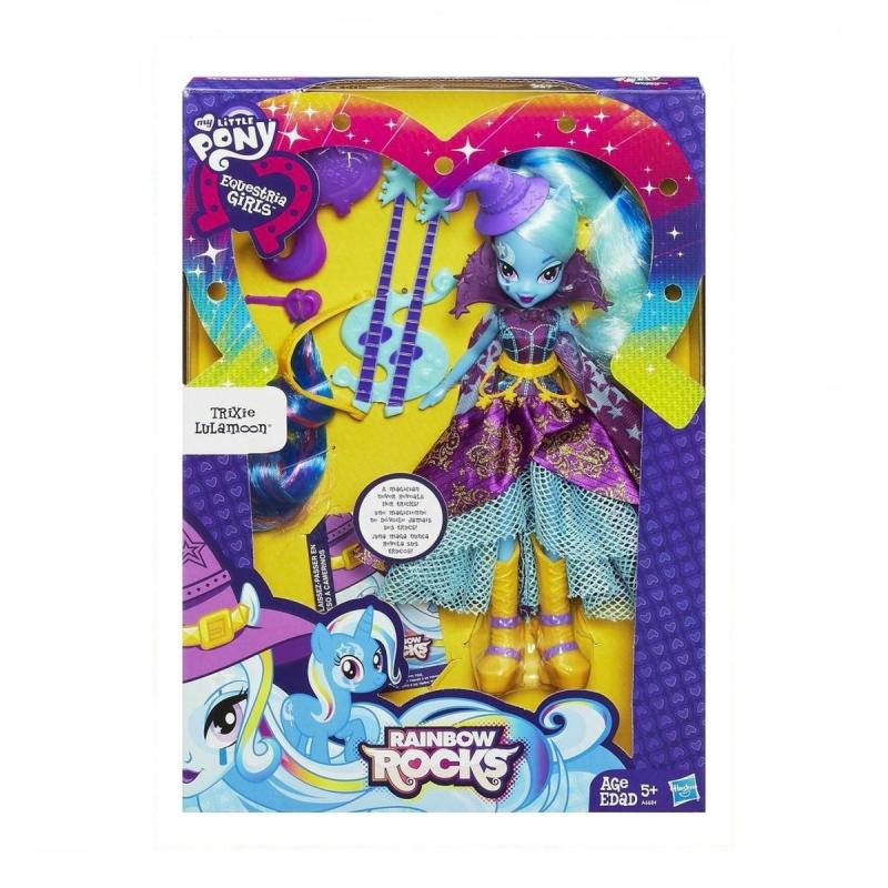 Игрушка My Little Pony Супер-Модница Трикси от Nils