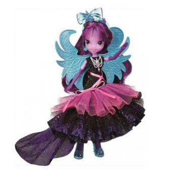 Игрушка My Little Pony Супер-модница Твайлайт