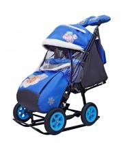 Санки-коляска Snow Galaxy