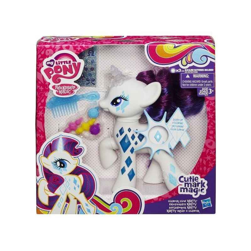Игрушка My Little Pony Пони-модница Рарити от Nils