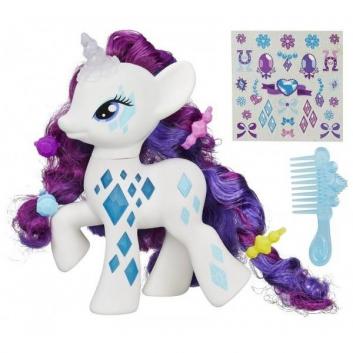 Игрушка My Little Pony Пони-модница Рарити