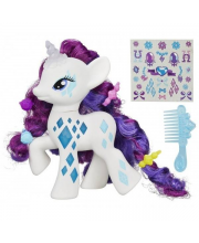 Игрушка My Little Pony Пони-модница Рарити