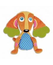 Игрушка развивающая Собака OOPS