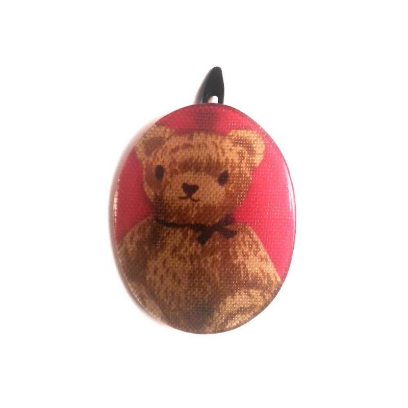 ЗаколкаЗаколкакрасногоцвета маркиInfinity Art.<br>Заколка выгодно дополнит повседневную прическу благодаряяркому дизайну и изображению милого медвежонка.<br>Размер: 5см.<br><br>Цвет: Красный<br>Пол: Для девочки<br>Артикул: 639861<br>Страна производитель: Китай<br>Бренд: Китай<br>Размер: Без размера
