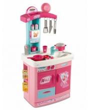 Кухня из серии Winx +акс16 пр 495*34*955 см