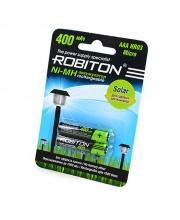 Аккумулятор Robiton 400Mhaaa-2 Solar Bl2 Varta