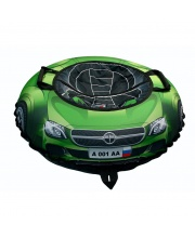 Тюбинг 100 см Эксклюзив Super Car Mercedes RT