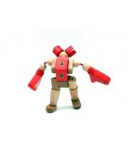 EQBOT-MIKA Конструктор Робот Мика