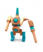 EQBOT-SOLA Конструктор Робот Сола