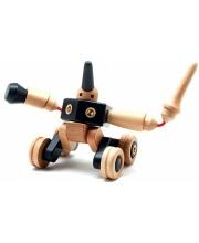 EQBOT-TIBO Конструктор Робот Тибо
