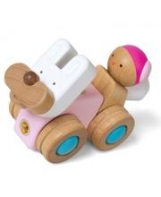 CAR-BUNNY Конструктор Кролик