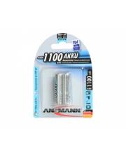 Аккумулятор Ansmann 5035222-Ru 1100 Aaa   Bl2