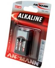 Батарея Ansmann 6Lr61 Red 1515-0000 Bl1