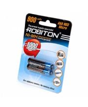 Аккумулятор Robiton 900Mhaaa-2 Bl2
