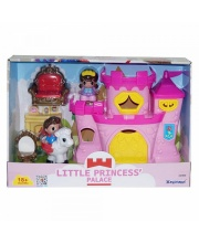 Игровой набор Дворец маленькой принцессы