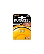 Батарея Duracell Duralock Lr44 Bl2