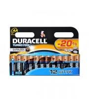 Батарея Duracell Turbo Max Lr6 Bl12