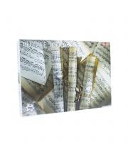 Пазлы нотные свитки 1000 деталей