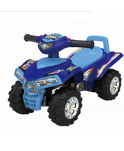 Каталка ATV Blue Sweet Baby