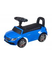 Каталка AMG C63 Blue Mercedes-Benz
