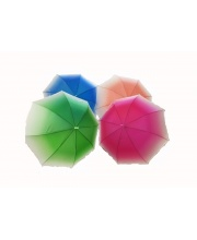 Зонтик 54 см 4 цвета