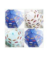 Зонтик 50 см 3 цвета в ассортименте SHAGNV CITY