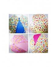 Зонтик 50 см 4 вида