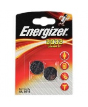 Батарея Energizer CR2032 BL2