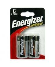 Батарея Energizer MAX LR14 BL2