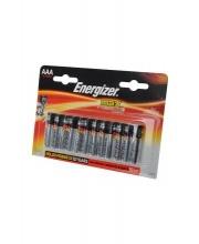 Батарея Energizer MAX+Power Seal LR03 BL12