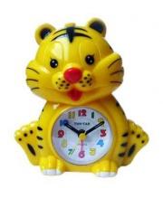 Часы Настольные Тик-Так Тигрёнок