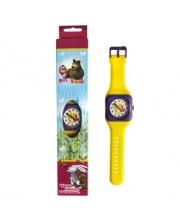 Часы Наручные Маша и Медведь Вега