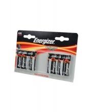 Батарея Energizer Alkaline Power LR6 BL8