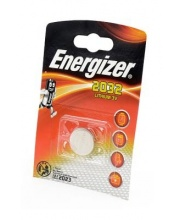 Батарея Energizer CR2032 BL1