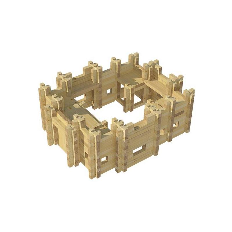Конструктор Крепость №2 от Nils