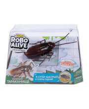 Игрушка Робо-Таракан Robo Alive