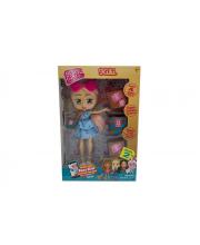 Кукла Boxy Girls Kiki 20 см 1Toy