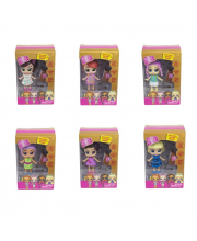 Кукла Boxy Girls Mini 8 см в ассортименте 1Toy