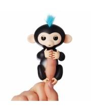 Интерактивная обезьянка 12 см WowWee