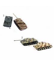 Танковый бой р/у 52902
