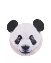 Маска Panda Happy Baby