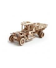 Конструктор 3D-пазл Грузовик UGM-11 Ugears