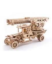 Конструктор 3D-пазл Пожарная лестница Ugears