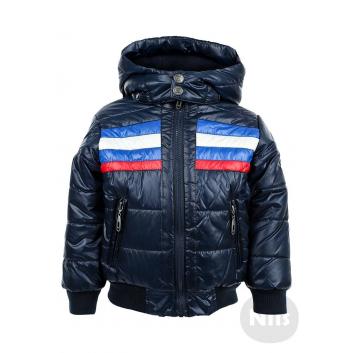 Мальчики, Куртка BLUE SEVEN (темносиний)604207, фото
