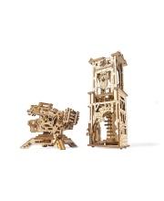 Конструктор 3D-пазл Башня-аркбаллиста Ugears