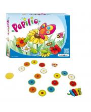Развивающая игра Бабочка Папилио Beleduc