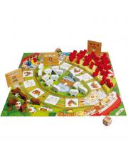 Развивающая игра Веселая ферма 2 Beleduc