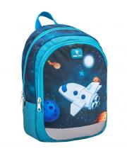 Рюкзак дошкольный Kiddy Космос Belmil