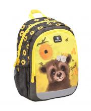 Рюкзак дошкольный Kiddy Plus Мишка Belmil