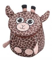 Рюкзак дошкольный Mini Animals Жирафенок Belmil